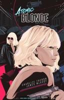 Atomic Blonde (2017) movie poster #1483644
