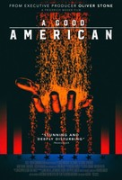 A Good American movie poster