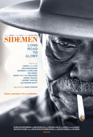 Sidemen: Long Road to Glory movie poster