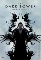 The Dark Tower (2017) movie poster #1483714