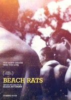 Beach Rats #1483721 movie poster