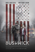 Bushwick #1483722 movie poster