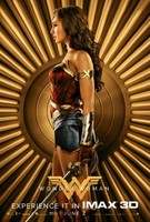 Wonder Woman (2017) movie poster #1483723