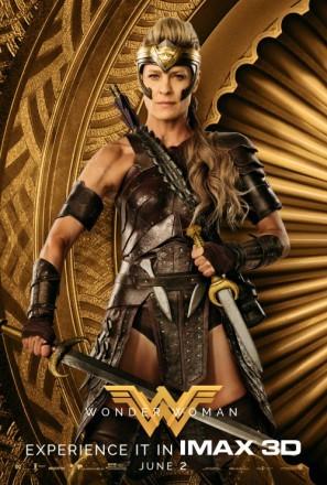 Wonder Woman poster #1483724