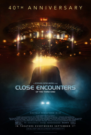 Close Encounters of the Third Kind poster #1483740