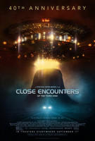 Close Encounters of the Third Kind #1483740 movie poster
