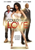 Could This Be Love movie poster