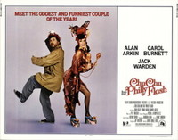 Chu Chu and the Philly Flash movie poster