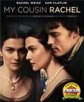 My Cousin Rachel (2017) movie poster #1483764