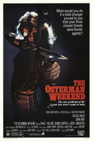 The Osterman Weekend #1510224 movie poster