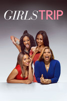 Girls Trip #1510233 movie poster