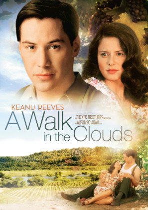 A Walk In The Clouds poster #1510268