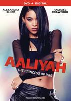 Aaliyah: The Princess of R&B movie poster