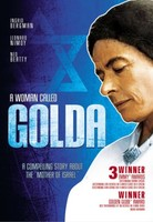 A Woman Called Golda movie poster