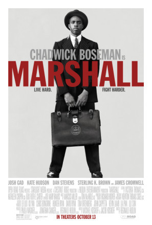 Marshall poster #1510321
