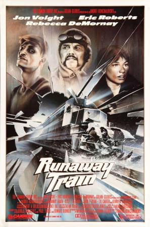 Runaway Train poster #1510350
