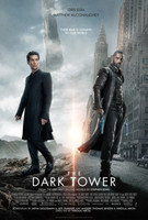 The Dark Tower (2017) movie poster #1510355