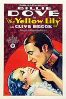 Yellow Lily movie poster
