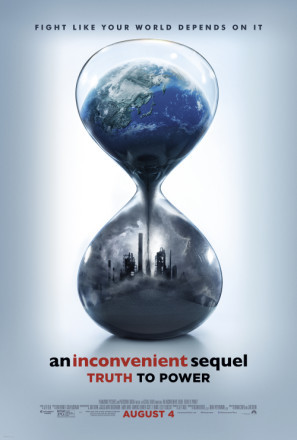 An Inconvenient Sequel: Truth to Power poster #1510415