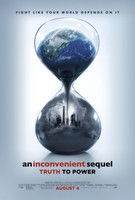 An Inconvenient Sequel: Truth to Power t-shirt #1510415