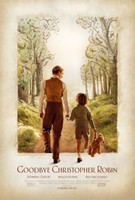 Goodbye Christopher Robin (2017) movie posters