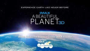 A Beautiful Planet poster #1510474
