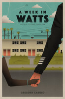 A Week in Watts movie poster