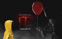 It (2017) movie posters