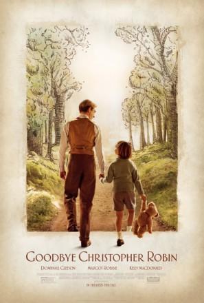 Goodbye Christopher Robin poster #1510519