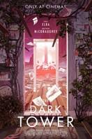 The Dark Tower (2017) movie poster #1510535
