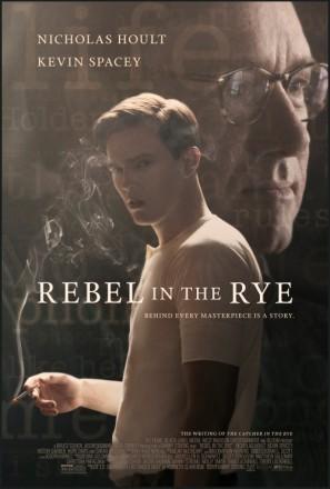 Rebel in the Rye poster #1510537