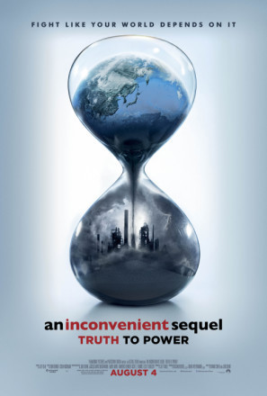 An Inconvenient Sequel: Truth to Power poster #1510551