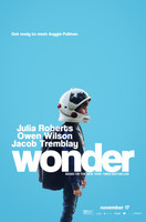 Wonder #1510559 movie poster