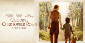 Goodbye Christopher Robin poster #1510562