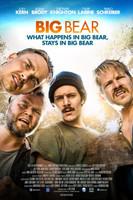 Big Bear movie poster