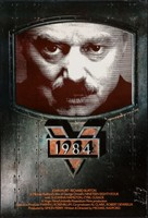 Nineteen Eighty-Four movie poster