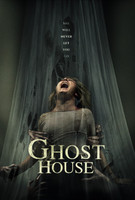 Ghost House (2017) movie posters