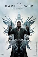 The Dark Tower (2017) movie poster #1510661