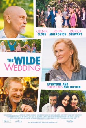 The Wilde Wedding poster #1510677