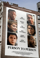 Person to Person (2017) movie posters