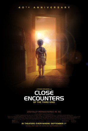 Close Encounters of the Third Kind poster #1510705