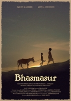 Bhasmasur movie poster