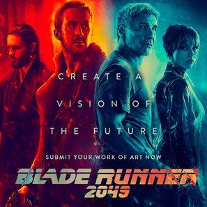Blade Runner 2049 poster #1510785