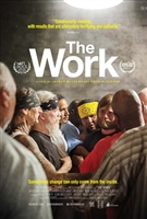 The Work (2017) movie posters