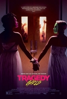 Tragedy Girls (2017) movie posters