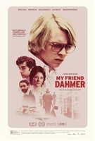 My Friend Dahmer (2017) movie posters