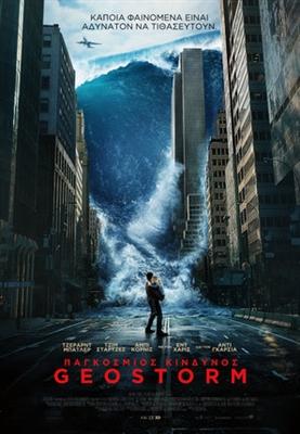 Geostorm poster #1510954