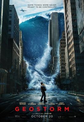 Geostorm poster #1510982