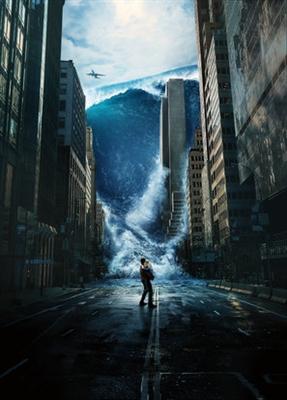 Geostorm poster #1510983