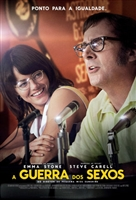 Battle of the Sexes #1511005 movie poster